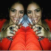 Camila Oliveira Pratas