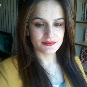 Anjana Mehta
