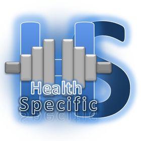 Luke Armour - Health Specific