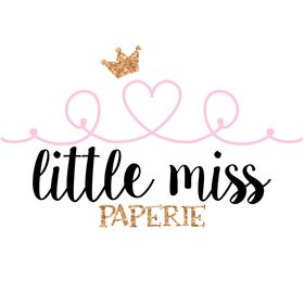 Little Miss Paperie