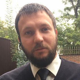 Oleg Baklanov
