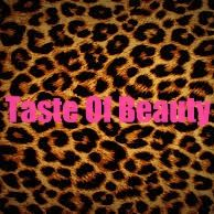 Taste Of Beauty