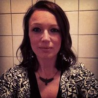 Hafdis Helgadottir
