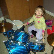 Ashley Rock