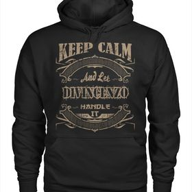 Divincenzo Tee