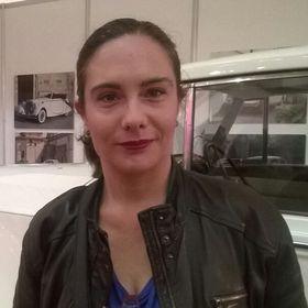 Miriam Domínguez Acedo