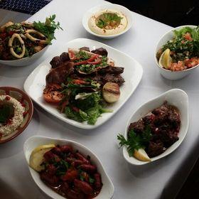 Argan restaurant