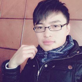 Yang Xufeng