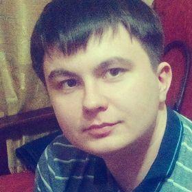 Вадим Сенатров