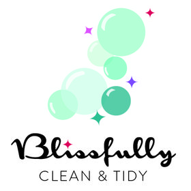 Blissfully Clean & Tidy
