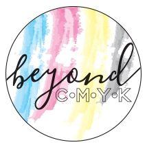 beyond C•M•Y•K