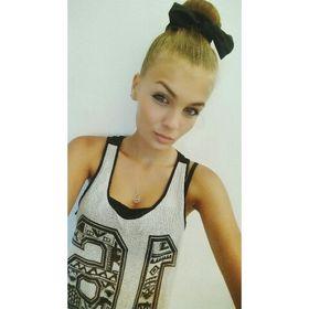 Alina Romasenko
