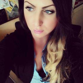 Nadine Helmer