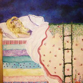 Gemma Campos Pintura & Ilustración