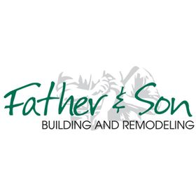 Father & Son Building and Remodeling