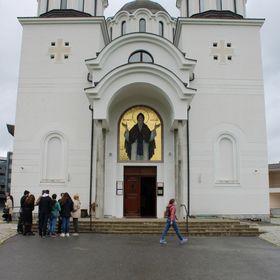 Vasilisa Janojkic mosaic