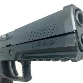 My Gun Culture