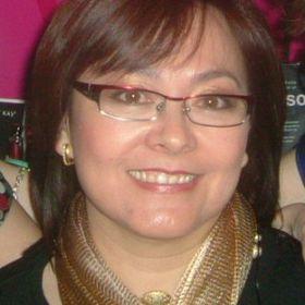 María Inés Lucas
