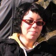 Anna Sahlberg