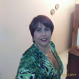 Patrícia Regina