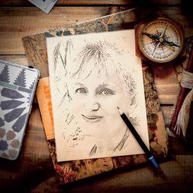 Lilyana Millutin, author