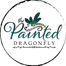 The Painted Dragonfly