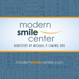 Modern Smile Center Dentistry by Michael P. Cimino DDS