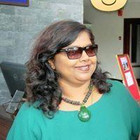 Seema Shetty