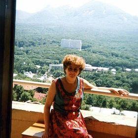 Ирина Карташова