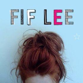 Elena FiF-Lee