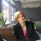Krisztina Oroszlán Pilipár