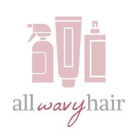 40 All Wavy Hair Blog Ideas In 2020 Wavy Hair Hair Routines Hair Techniques