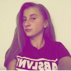 Andrea Hegyiová