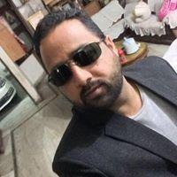 Sanjeev Bhardwaj
