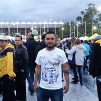 Lalo Gonzalez Rangel