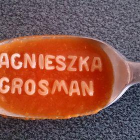 Agnieszka Grosman