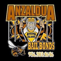 Anzaldua Bail Bonds