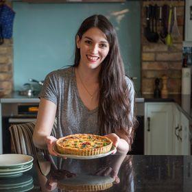 Hannah   A Bond Girl's Food Diary