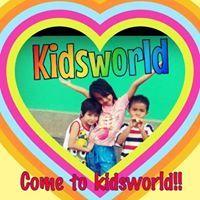 Kidsworld Bali
