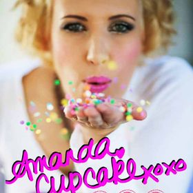 Cupcake Queen Amanda Cupcake