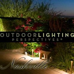Outdoor Lighting Perspectives of Nashville