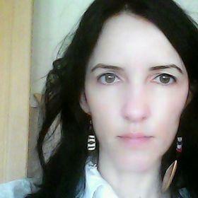 Maria Sallai