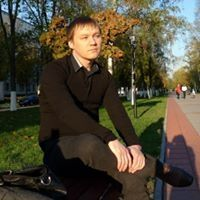 Andrew Flegentov
