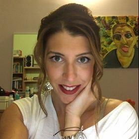 Cristina Bedopoulou