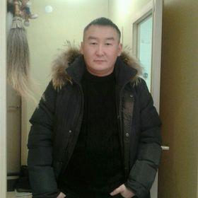 Васильев Юлийян