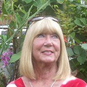 Marilyn McConkey Beardsall