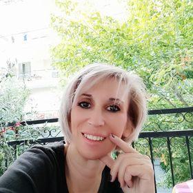 Kyriakopoulou Fotini