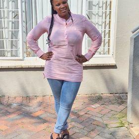 Yanela Ndwandwa