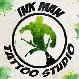 Ink Man Tattoo Studio