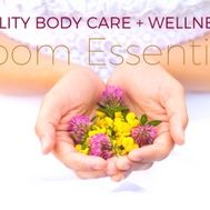Bloom Essentials Fertility Body Care + Wellness